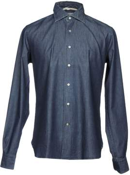 Orian Denim shirts