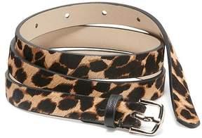 Old Navy Skinny Calf-Hair Belt for Women
