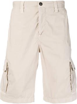 Peuterey classic cargo shorts