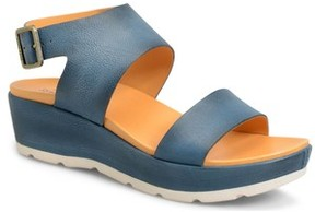 Kork-Ease Women's 'Khloe' Platform Wedge Sandal