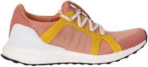 adidas by Stella McCartney Peach Ultraboost Low Sneakers