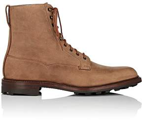 Crockett Jones Crockett & Jones Men's Arran Leather Lace-Up Boots
