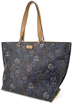 Nautica Port O' Call Tote