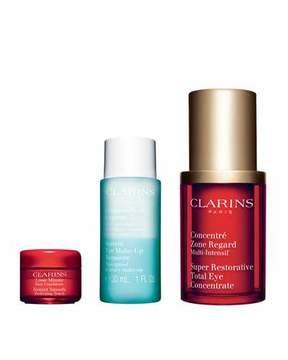 Clarins Limited Edition Restoring Eye Wonders Set