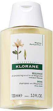 Klorane Travel Shampoo with Magnolia.