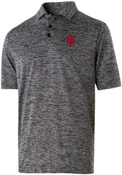 NCAA Men's Indiana Hoosiers Electrify Performance Polo
