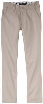 U.S. Polo Assn. USPA Skinny Twill Pants - Preschool Girls 4-6x