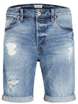 Jack and Jones Rick Icon Denim Shorts