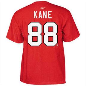 Reebok Kids' Short-Sleeve Patrick Kane Chicago Blackhawks Player T-Shirt