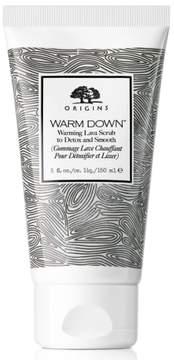 Origins Warm Down(TM) Warming Lava Scrub To Detox And Smooth