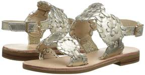 Jack Rogers Little Miss Lauren Women's Sandals