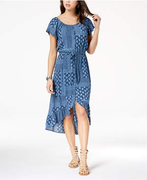 American Rag Juniors' High-Low Maxi Dress, Created for Macy's