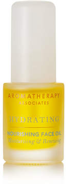 Aromatherapy Associates - Nourishing Face Oil, 15ml - Colorless