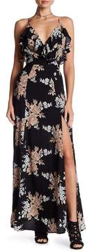 Privacy Please Karen Maxi Dress