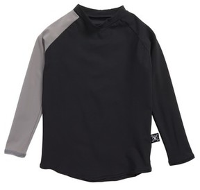 Nununu Boy's Long Sleeve Rashguard