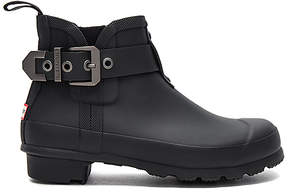 Hunter Mercury Chelsea Boot