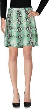 Bea Yuk Mui BEAYUKMUI Knee length skirts