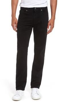 Fidelity Men's Jimmy Havana Slim Straight Leg Twill Pants