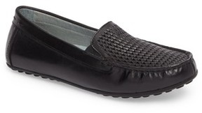 David Tate Women's Posh Driving Loafer