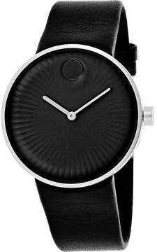 Movado Watches Mens Edge Watch