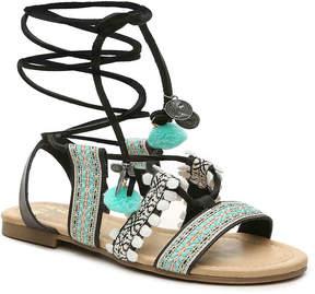 Mix No. 6 Women's Delvaux Flat Sandal