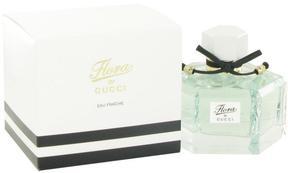 Flora by Gucci Eau De Fraiche Spray for Women (2.5 oz)