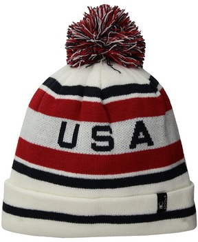 Spyder Icebox Hat Beanies