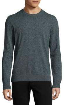 J. Lindeberg Paolo Nylon Knit Top