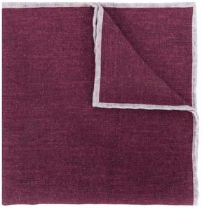 Eleventy two tone handkerchief