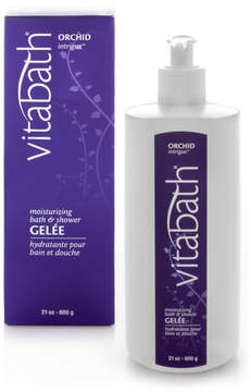 Vitabath Orchid Intrigue Gelee