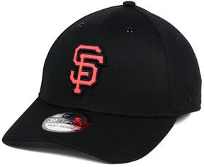 New Era San Francisco Giants Leisure 39THIRTY Cap