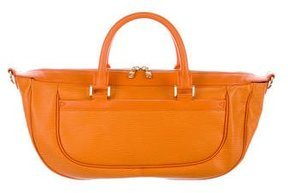 Louis Vuitton Epi Dhanura MM - ORANGE - STYLE