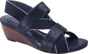 Ros Hommerson Wynona Strappy Wedge Sandal (Women's)