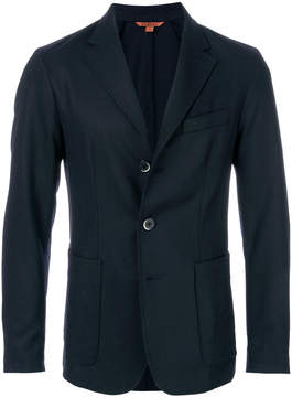 Barena patch pocket blazer