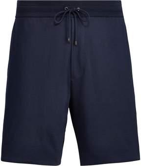 Ralph Lauren Cotton Lisle Drawstring Short