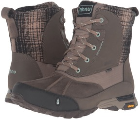 Ahnu Sugar Peak Insulated WP Women's Shoes