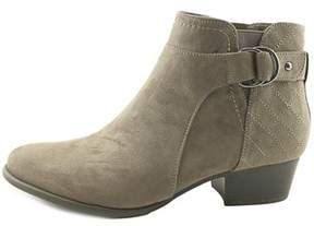 Unisa Womens Unpiera Round Toe Ankle Fashion Boots.