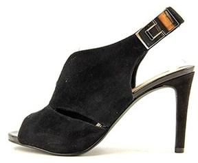 Alfani Westly Women's Suede Leather Slingback Sandal.