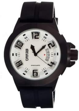 Breed Alpha Swiss Quartz Watch.