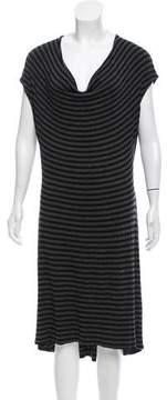 Ella Moss Striped Knit Dress
