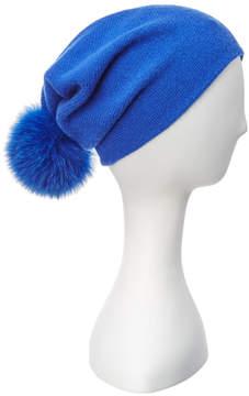 La Fiorentina Wool & Cashmere Beanie