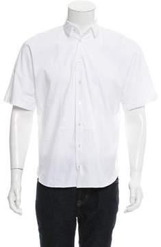 Ports 1961 Short Sleeve Button-Up Shirt