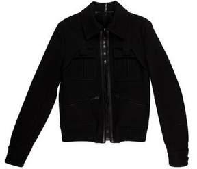 Christian Dior A2 Wool Utility Jacket