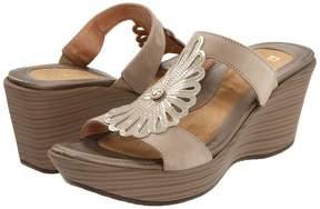 Naot Footwear Fancy Women's Slide Shoes