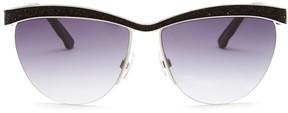 Swarovski Women's Ellen Browline Sunglasses