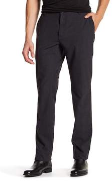 John Varvatos Collection Motor City Straight Leg Pants