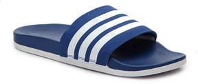 adidas Adilette Cloudfoam Slide Sandal - Men's