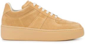 Maison Margiela platform sole sneakers