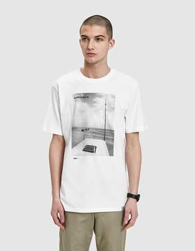 Carhartt Wip S/S Move On T-Shirt in White