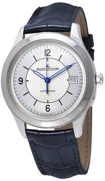 Jaeger-LeCoultre Jaeger Lecoultre Master Control Silver Dial Automatic Men's Watch